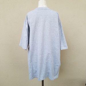 yazbek Shirts - Nirvana applique tee
